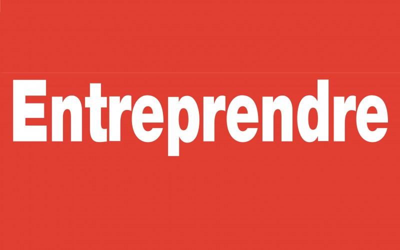ValeurA dans le magazine Entreprendre !